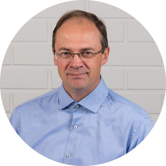 profiilissa on Juhana Räsänen